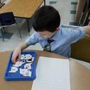 1st grade: Constructing sentences photo album thumbnail 1