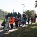 Parade for Hunger - Trunk-a-Treat photo album thumbnail 3