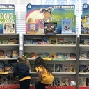 Scholastic Book Fair photo album